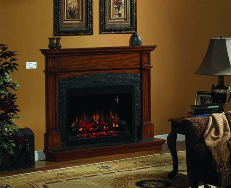 25 best ideas about large electric fireplace on