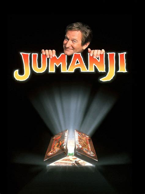 jumanji movie description synopsis du film lors d une partie de jumanji un jeu