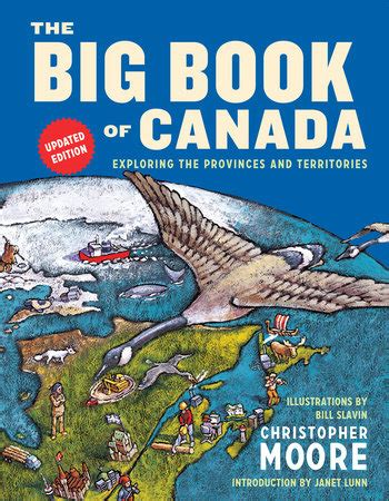signals new and selected stories vintage contemporaries books the big book of canada updated edition penguin random