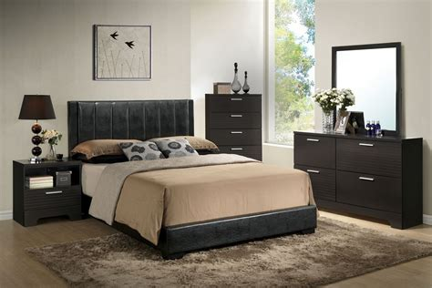 Gardner White Bedroom Sets by Burbank 5 King Bedroom Set At Gardner White
