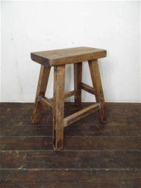 Milk Stool Furniture by Wooden Stool Ebay