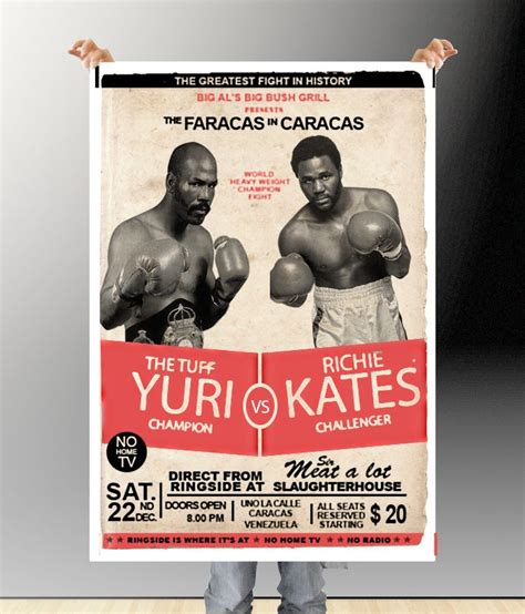 1000 Images About Fight Posters On Pinterest Mma Fight Night And Psd Flyer Templates Fight Poster Template
