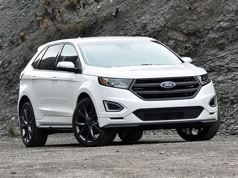 ford edge 2016 2016 ford edge for sale in your area cargurus