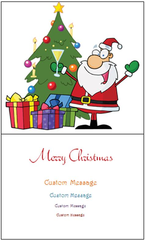 word templates for holiday cards christmas card templates templates for microsoft 174 word