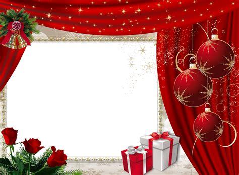 imagenes png gratis navidad tus fotos geniales esta navidad 5 bellos marcos para