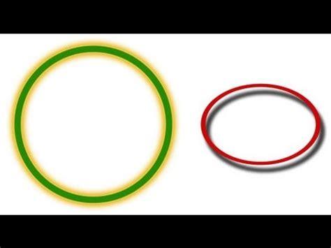 membuat logo lingkaran dengan photoshop cara membuat lingkaran di photoshop youtube