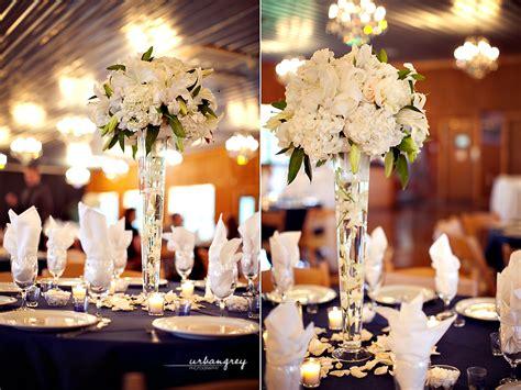 grey wedding centerpieces pictures wedding decorations