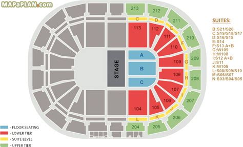 Liverpool Echo Arena Floor Plan by Manchester Arena Seating Plan Detailed Seat Numbers
