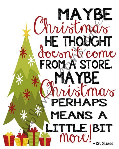 printable grinch quotes sublime printables december 2013