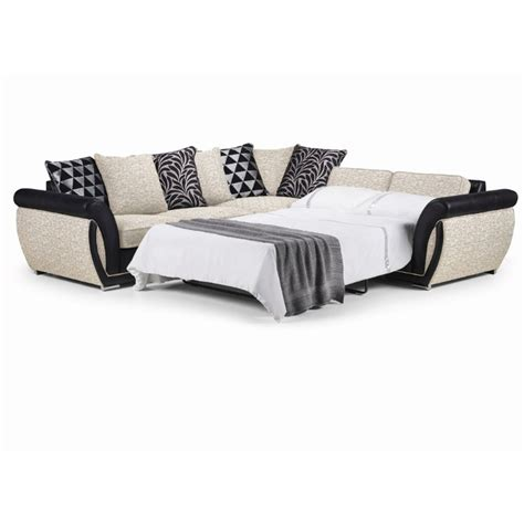 Melinda Corner Sofa Bed Large Large Corner Sofa Bed
