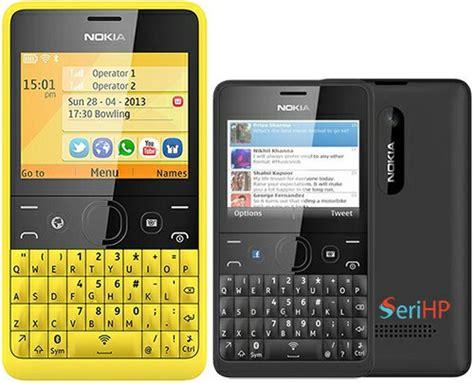 Gambar Dan Hp Nokia Asha 210 daftar harga hp nokia asha murah spesifikasi terbaru 2018