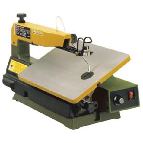 proxxon scroll saw dsh e 37090 the home depot