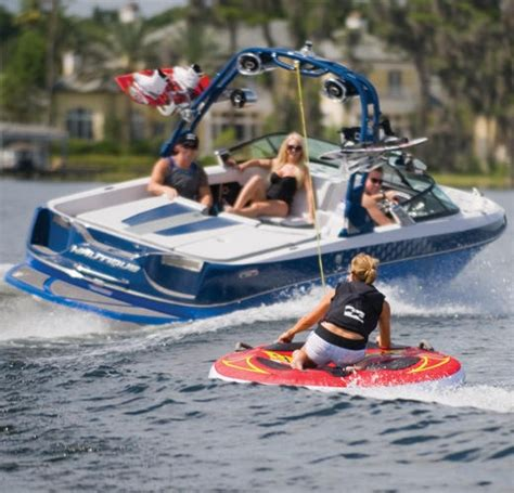 best pontoon boats for tubing 21 best images about wake boarding boats on pinterest