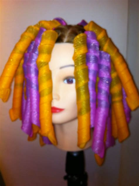 whst size of perm rollers do i need for loose perm 18 best perm rod sizes and results images on pinterest