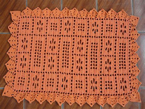 tapete quadrado para sala tapete em croche quadrado para sala zoom tapete quadrado jasmim croch 234 elo7