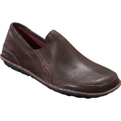 patagonia footwear banyan moc slip on shoe s