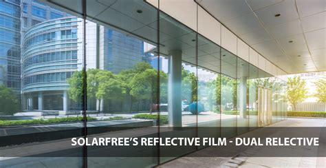 light reflecting window film reflective solarfree window film