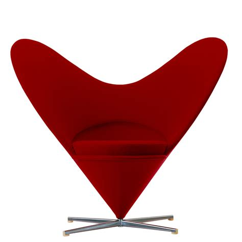 Vitra Heart Cone Chair   Utility Design UK