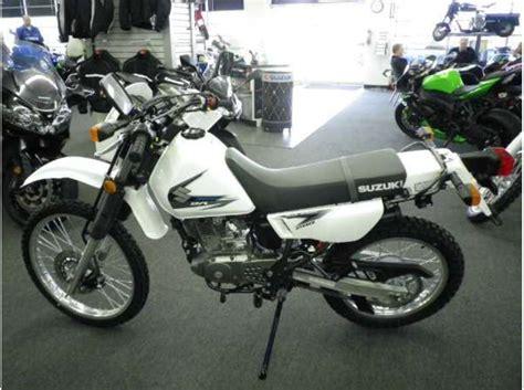 2013 Suzuki Dr200se 2013 Suzuki Dr200se Moto Zombdrive