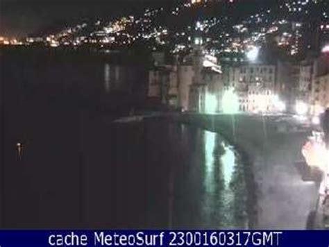 camogli web tempo reale camogli genova liguria spiagge meteo live web cameras