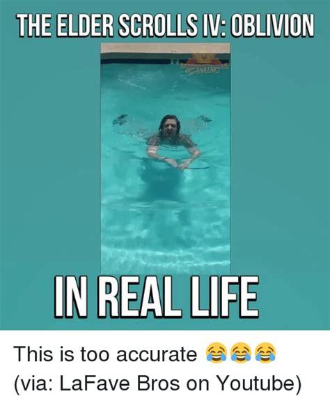 Oblivion Memes - 25 best memes about elder scrolls elder scrolls memes