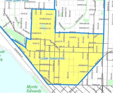 seattle neighborhood map atlas file seattle lower map jpg