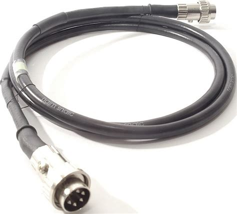 8 Pin Din Cable To Uk by Naim Interconnect Cable 4 Pin To 5 Pin Din At Audio Affair