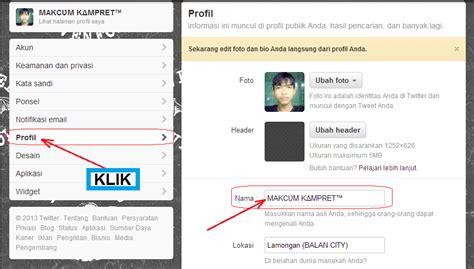 cara mendaftar dan membuat akun twitter pakar online cara mendaftar atau membuat akun twitter menggunakan hp