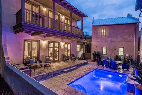 blue house property management designed by masterlogo 360 blue professional home management 30a second home