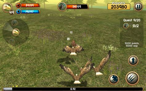android simulation games download free simulation games wild eagle sim 3d apk free simulation android game