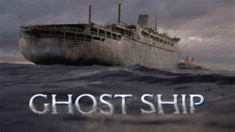 ghost boat movie ghost ship movie fanart fanart tv