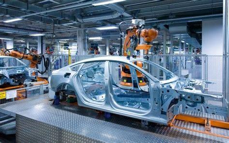Sede Audi Germania by Audi 232 Pronta Ad Assumere 6000 Nuovi Addetti Entro Il 2015