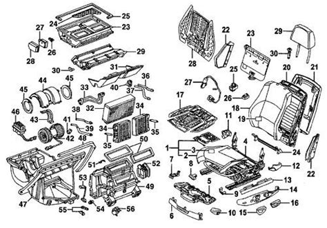 dodge grand caravan   parts manual  manuals