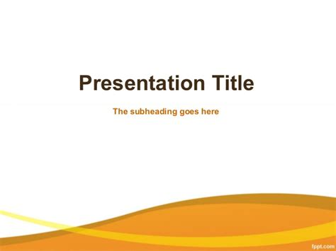 free business presentation templates business powerpoint presentation templates free business