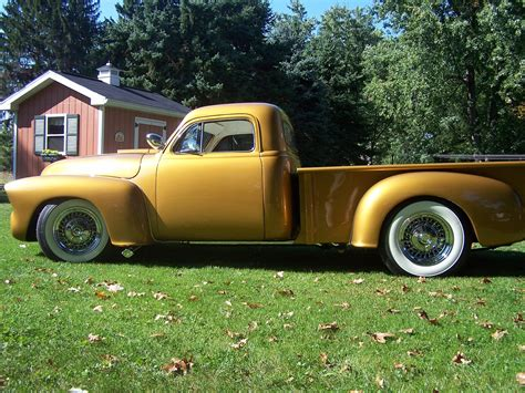 what does getting sectioned mean customs sectioned 1947 1954 chevy truck the h a m b