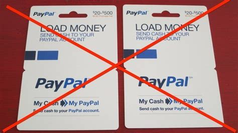 Can You Use A Gift Card For Paypal - cvs paypal mastercard credit million mile secrets