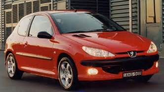 Review Peugeot 206 Peugeot 206 Used Review 1999 2007 Carsguide