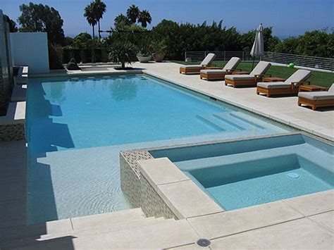 modern pool simple swimming pool design image modern creative swimming
