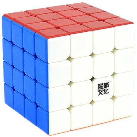 Murah Rubik Skewb Moyu Magnetic Skewb Speed Cube Stickerless moyu aosu gts m 4x4x4 magnetic stickerless speed cube 4x4x4 up cubezz professional puzzle