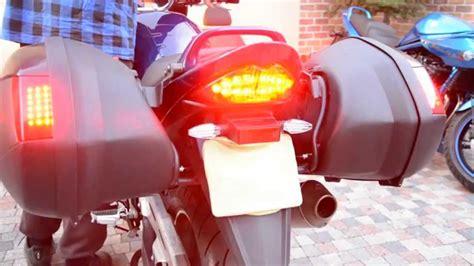Led Rücklicht Suzuki Gsx 1250 Fa by Gsx 1250 Fa Bandit Givi Led