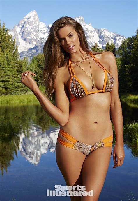 Istimewa Hughes Top Big Size sports illustrated s plus size models