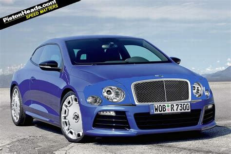 small bentley car re bentley plans shooting brake and crossover page 1