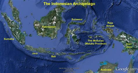 diving indonesia maluku province  fabled spice