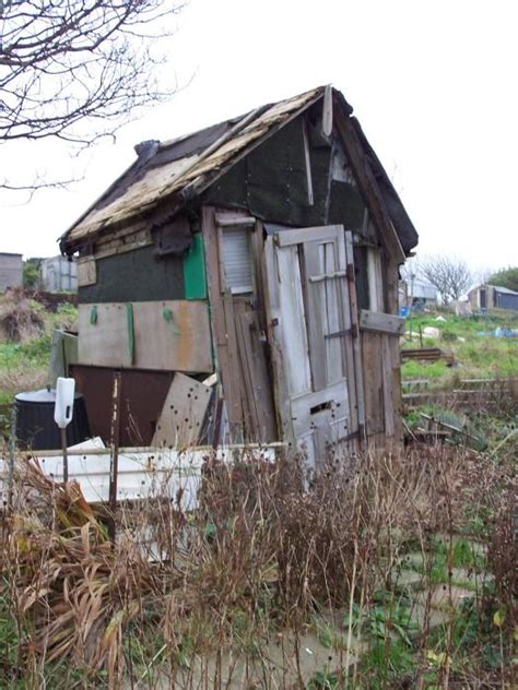 What Sheds The Most by The Most Unstable Shed On Tenantry Allotments Unique
