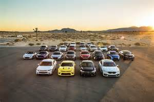 2016 motor trend car of the year introduction motor trend
