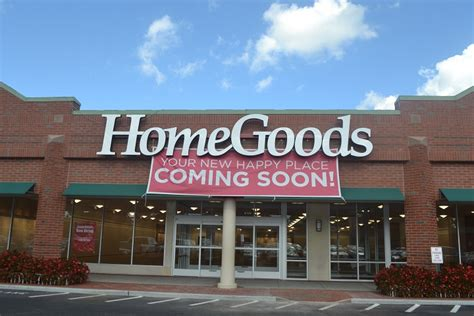 homegoods is officially opening in bayside at bay terrace