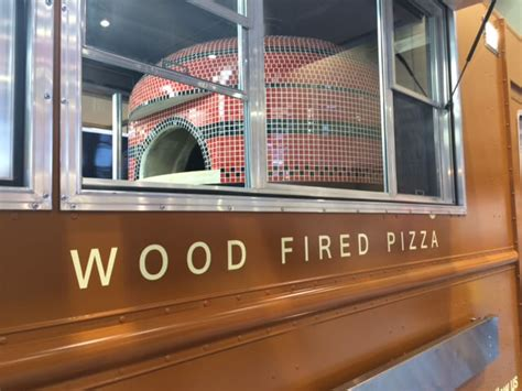 mobile wood fired oven mobile pizza ovens forno bravo authentic wood fired ovens