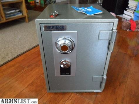 armslist for sale brinks model 5059 safe