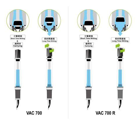 Twsbi Vac700r Pen twsbi vac700r pen clear