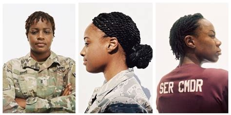 rotc black hair styles military natural hair formal natural hairstyles for gals